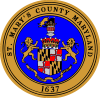 St. Mary's County Governemnt Seal